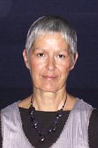 Liz Keegan